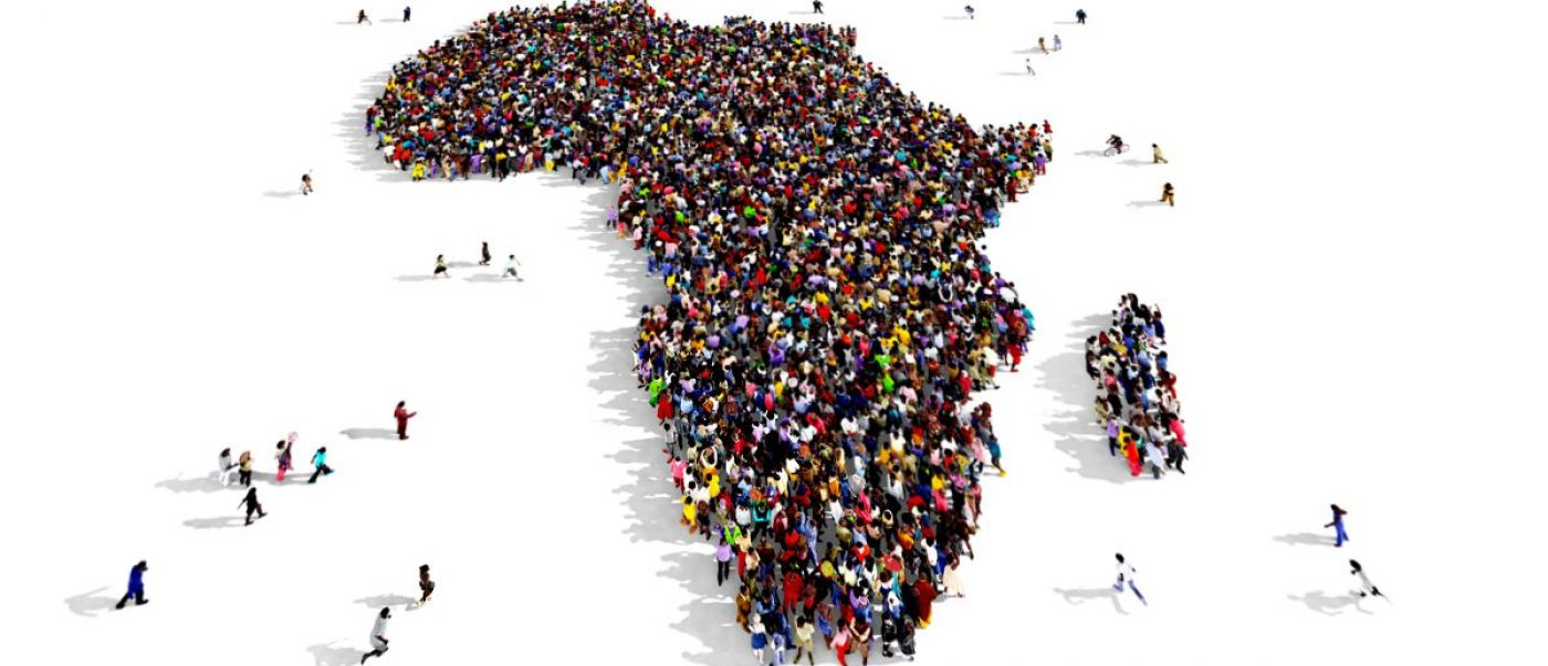 Africa, the cradle of human diversity
