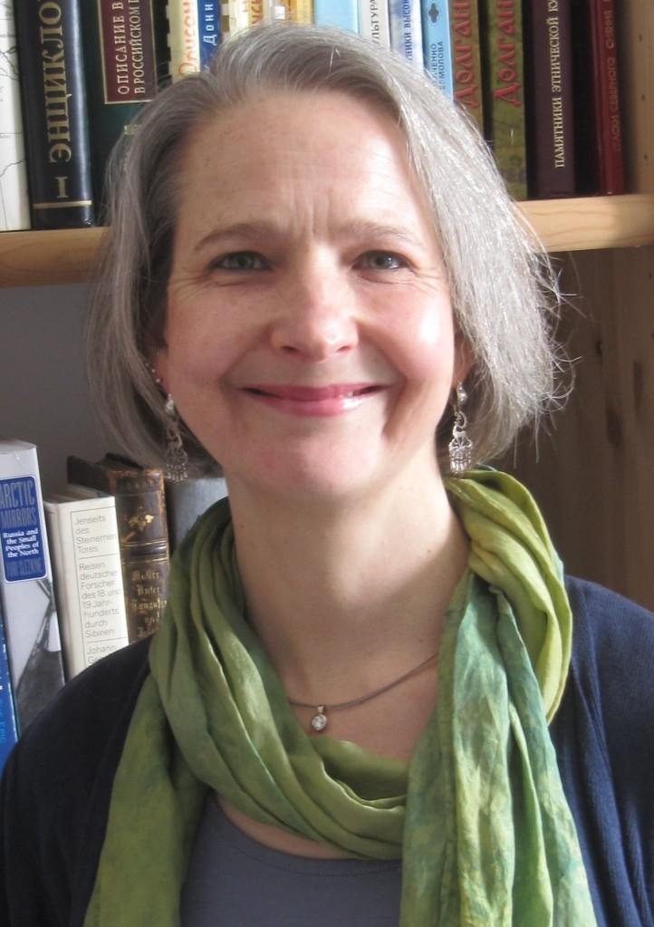 Brigitte Pakendorf